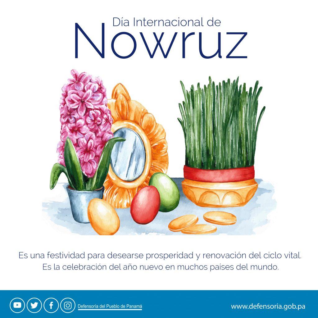 Día Internacional del Novruz
