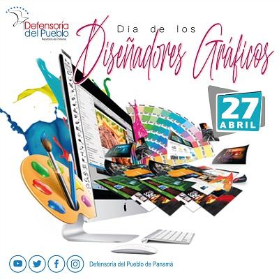 Día Internacional del Diseño Gráfico