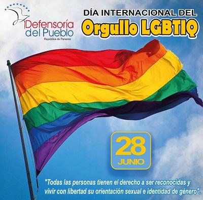 Día Internacional del Orgullo LGBTIQ